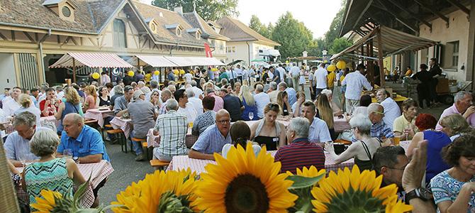 Sommerfest 2017