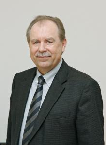 Porträt Marcel Schweizer, Präsident Gewerbeverband Basel-Stadt