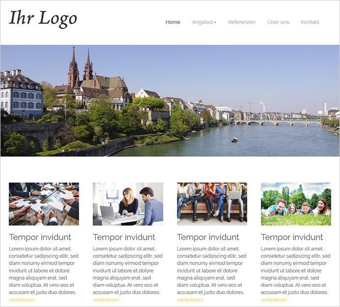 website basic