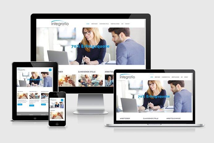 website individual