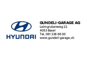 gundeli-garage